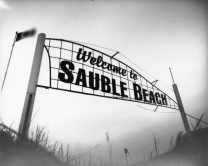 Sauble_sign